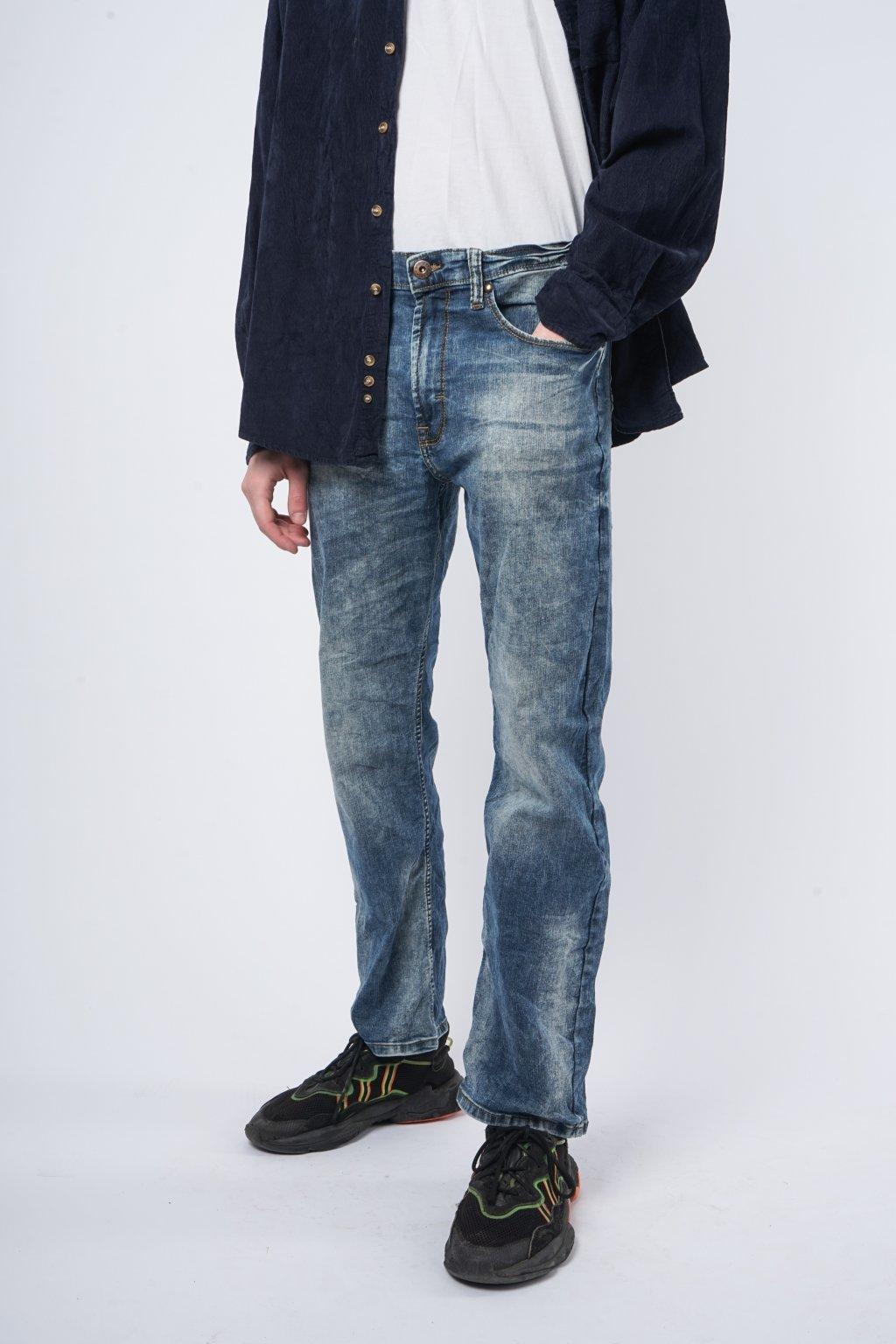 Wrangler džíny (33x30)