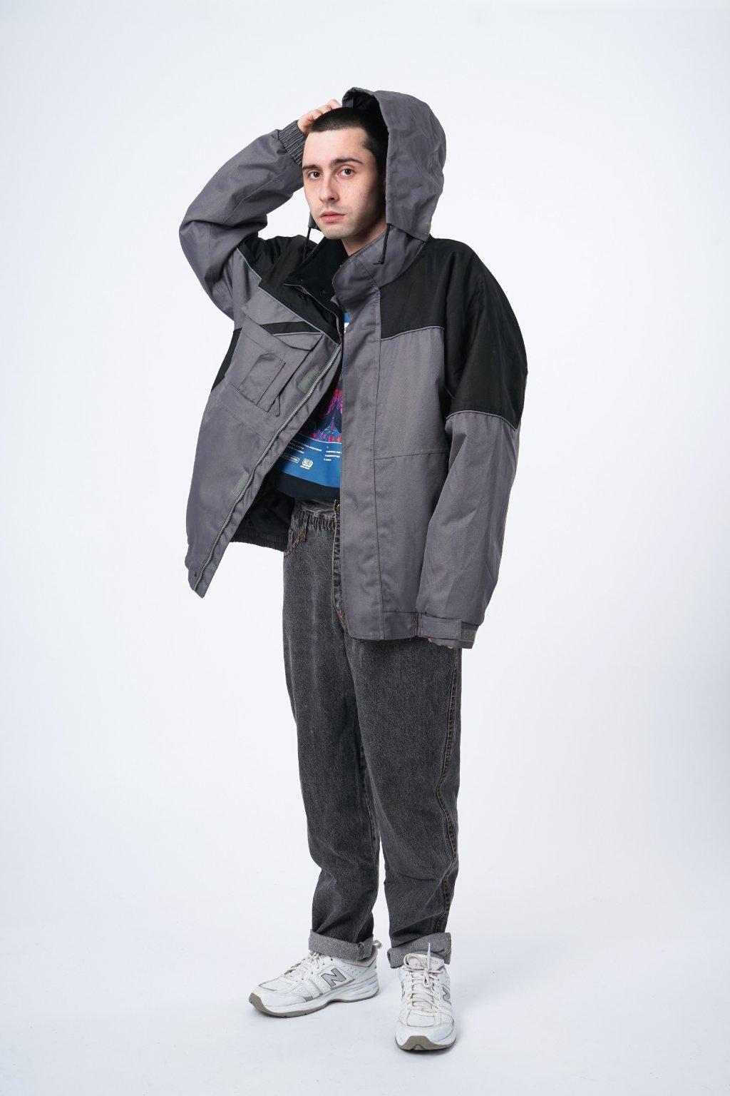 Zimní bunda Dickies