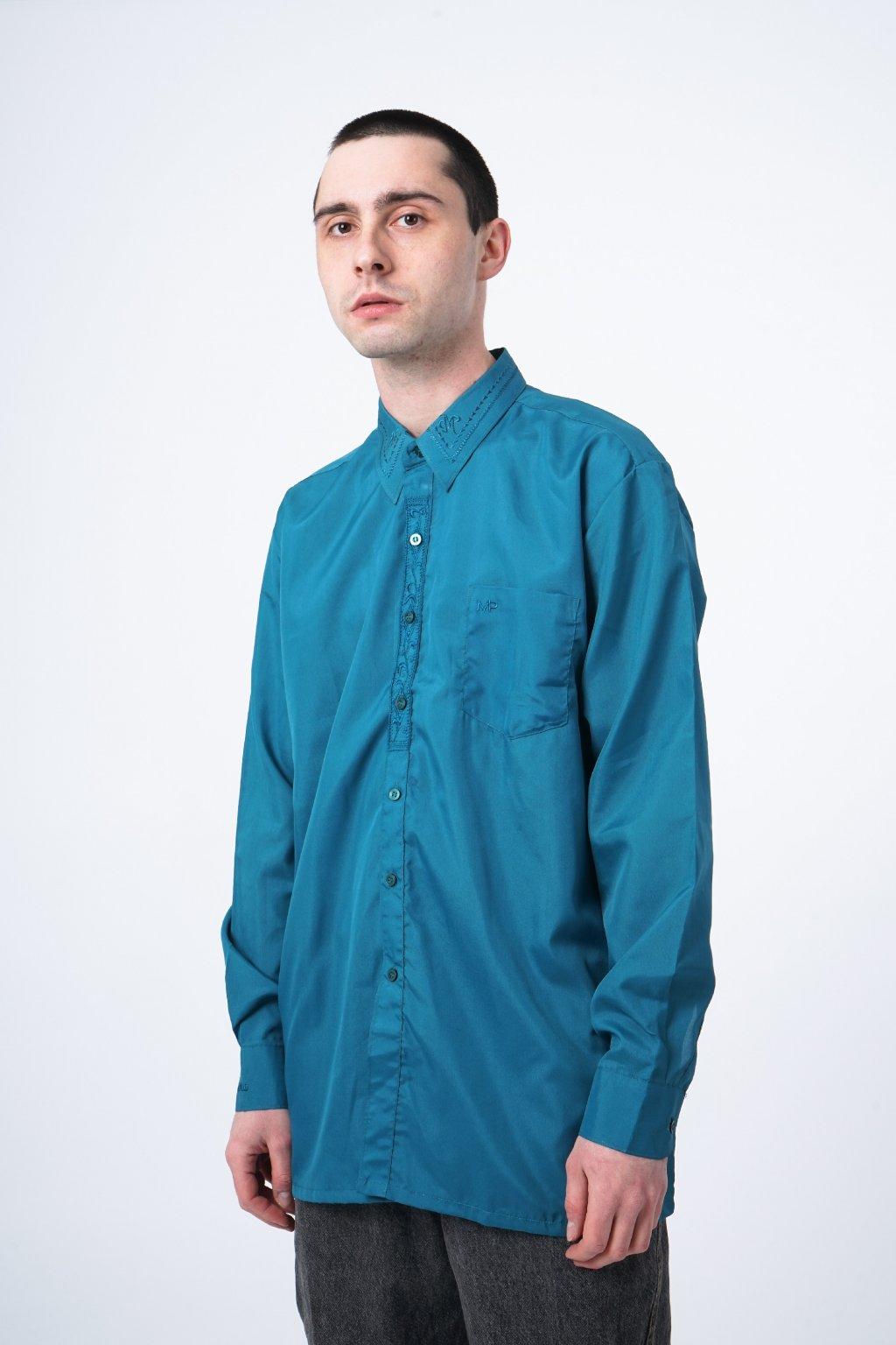 Košile Marco Polo