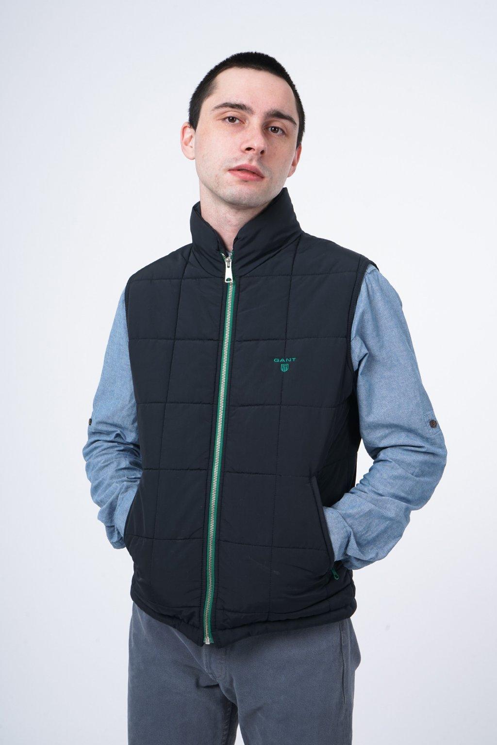 Vest Gant