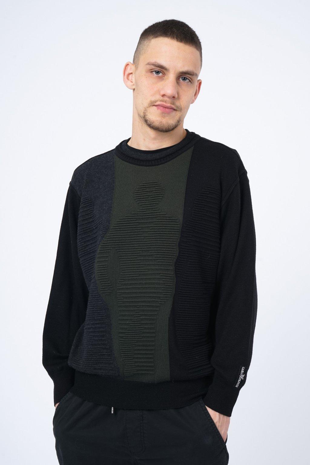 Carlo Colucci svetr