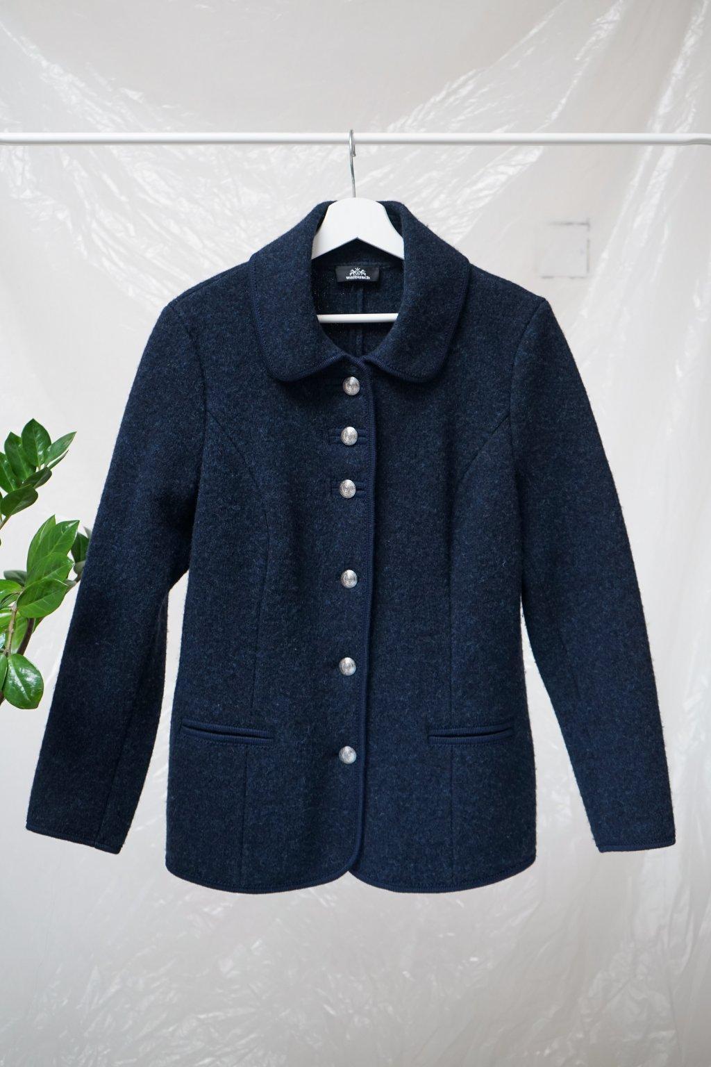 Walbusch vlněné sako