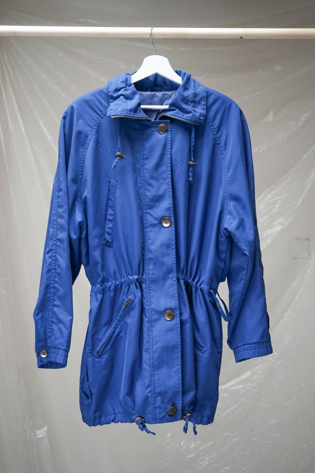 Jarní kabát