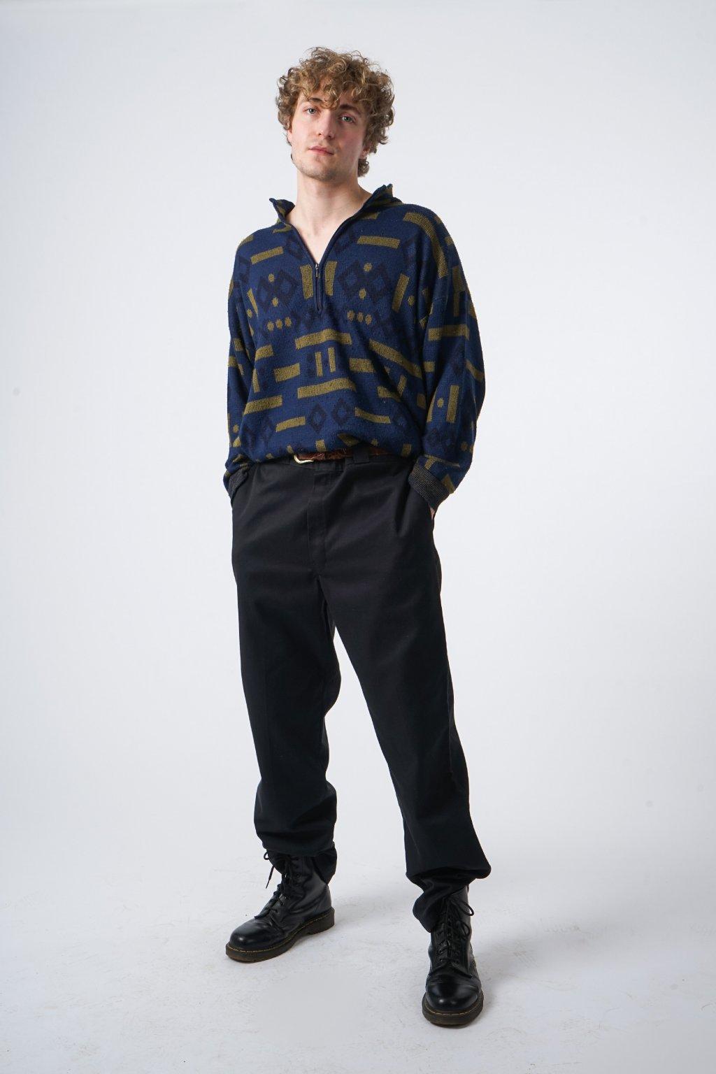 Kalhoty Dickies (36x34)