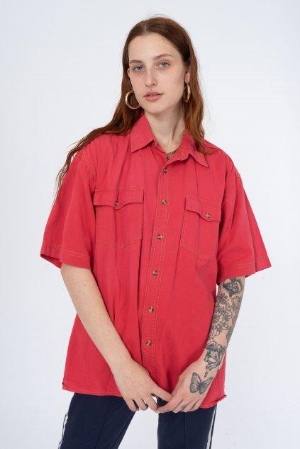 Vintage košile