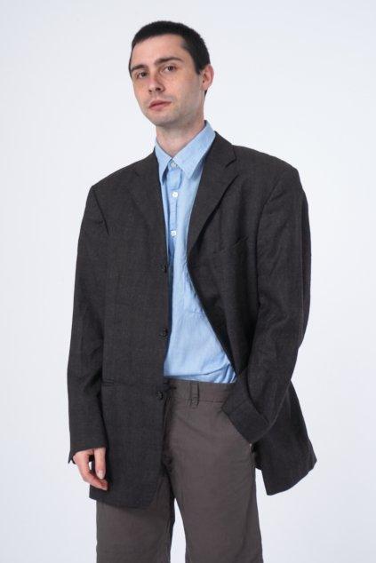 Vlněné sako