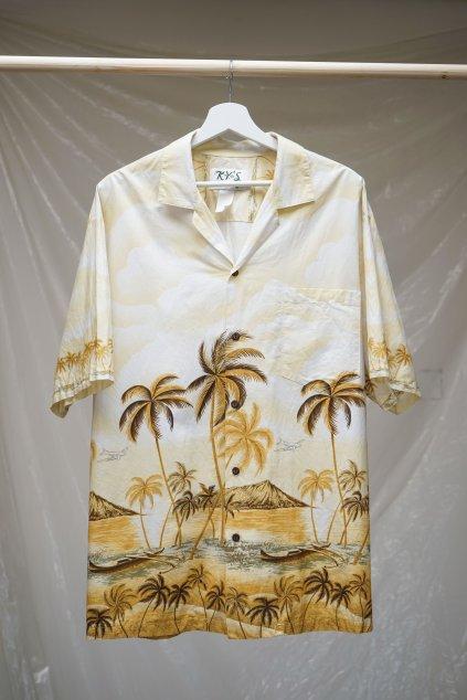 dovolenková košile