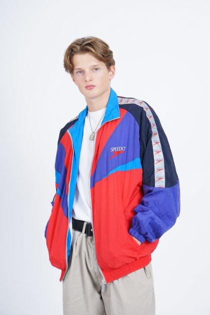 Speedo šusťáková bunda
