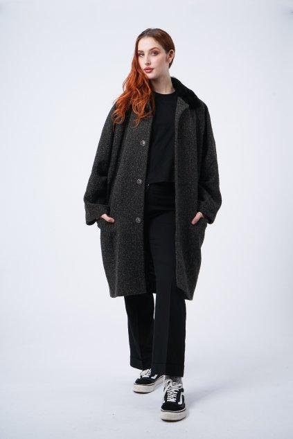 Versace kabát