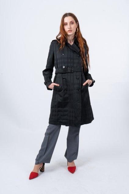 Dámský kabát Burberry