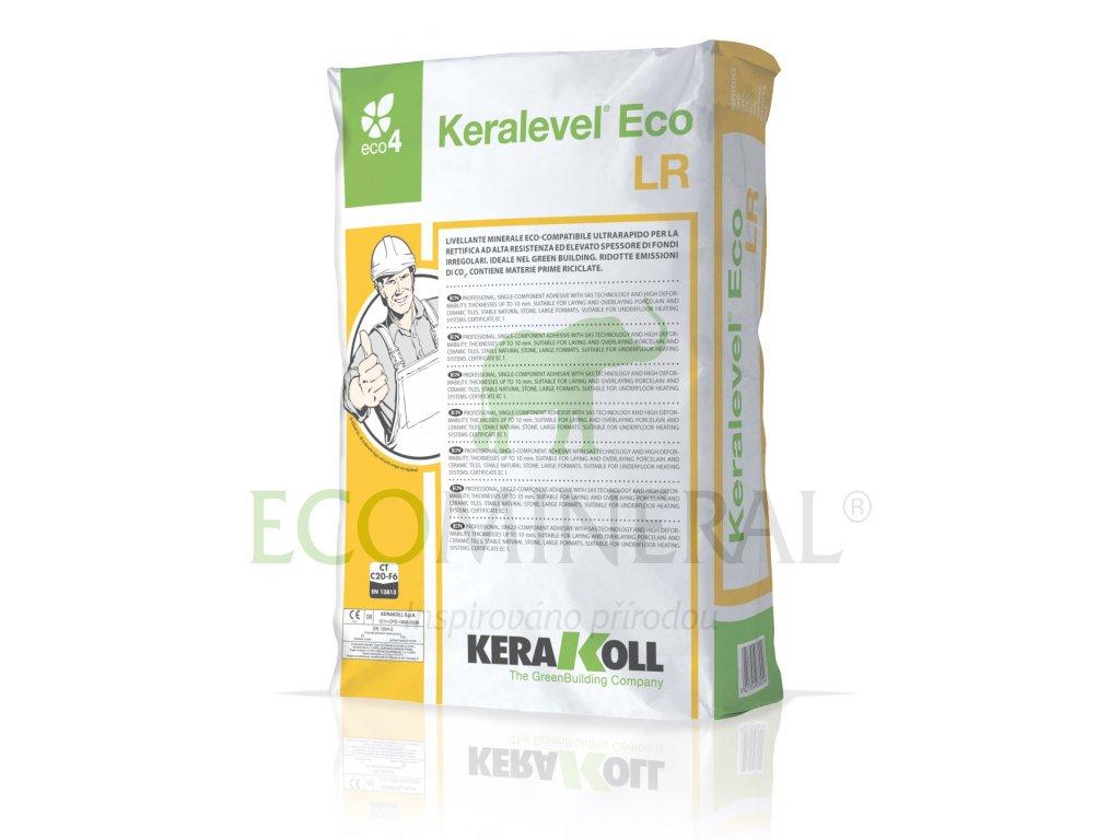 Keralevel Eco LR