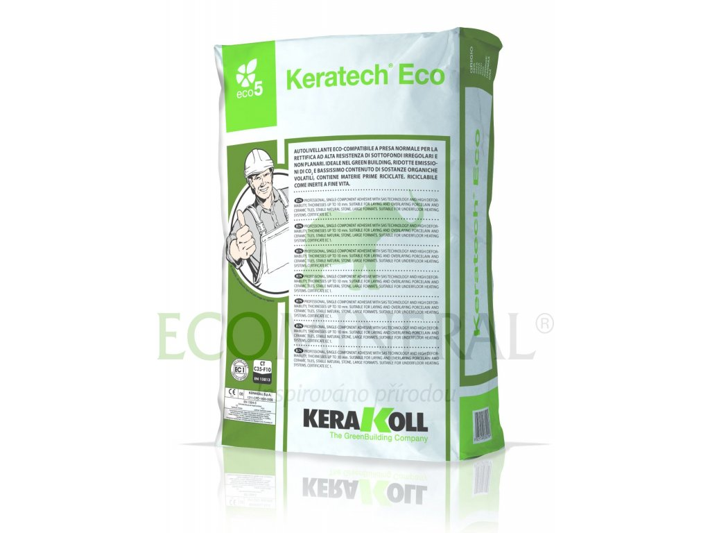 Keratech Eco