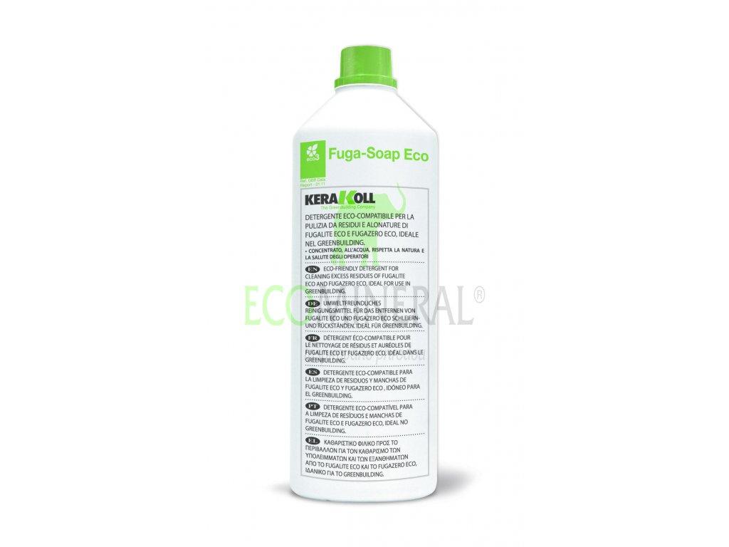 Fuga Soap Eco - čistící prostředek