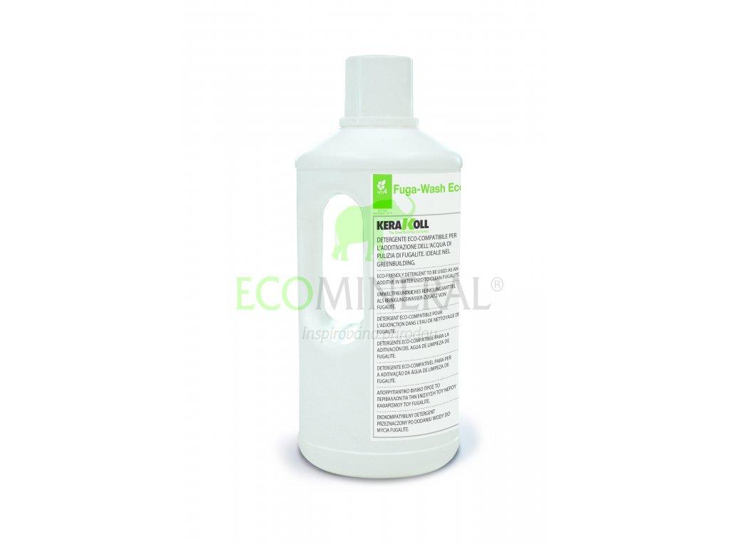 Fuga Wash Eco - mýdlová přísada