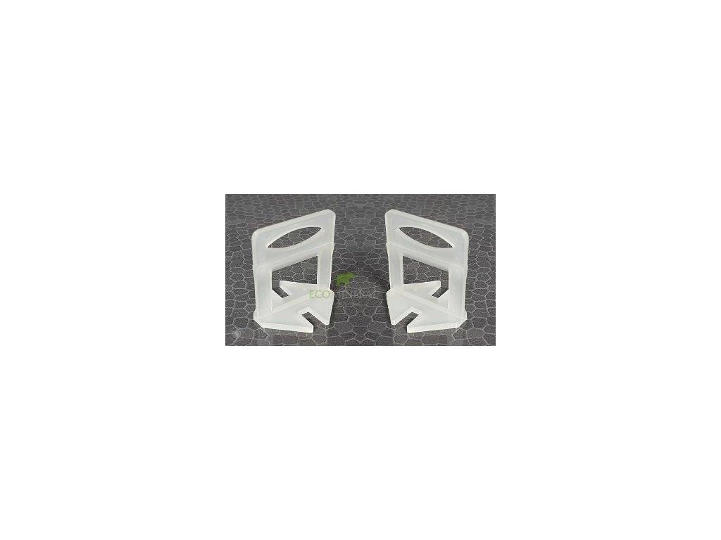 Distanční spon 4 mm 3-12 mm  (250 ks)