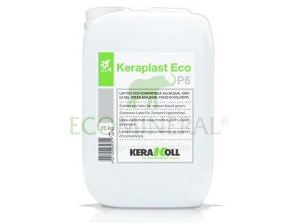 Keraplast Eco P6