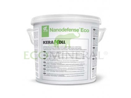 Nanodefense Eco