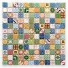 MC23 014 keramická mozaika 23X23mm