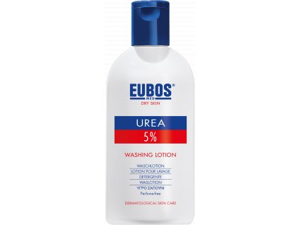 EUBOS DRY SKIN WASHING LOTION 200ml