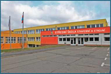 Střední škola stavební a strojní Teplice