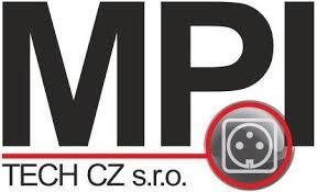 MPI TECH CZ s.r.o. - elektromateriál a instalace