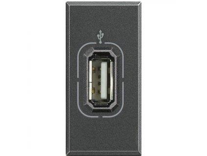 BTAX ZÁS USB 1M ANT