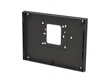 """Krabice pro 7"""" videotelefon, povrchová montáž, černá"""