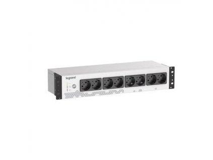 UPS KEOR PDU 800VA/480W