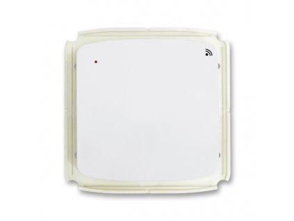 Vysílač RF signálu s krátkocestným ovladačem, nástěnný, 868 MHz