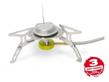 plynový vařič SPIDER