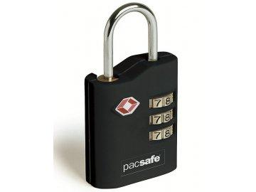 Pacsafe Prosafe 700 kombinační zámek TSA