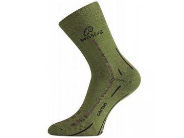 Vlněná ponožka WLS