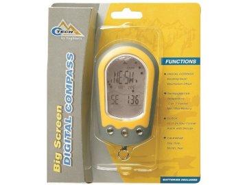 Coghlan´s digitální kompas 0491