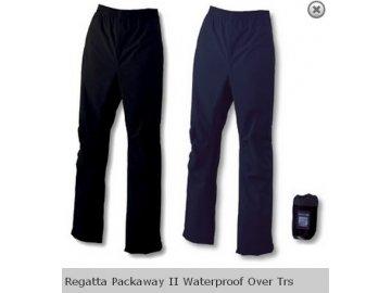 Kalhoty REGATTA PACKAWAY II TRS
