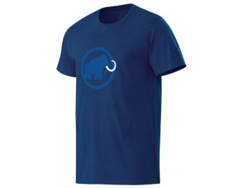 Mammut Logo-Shirt Men
