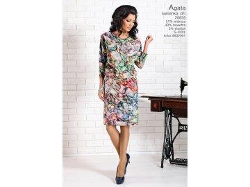 Šaty Agata