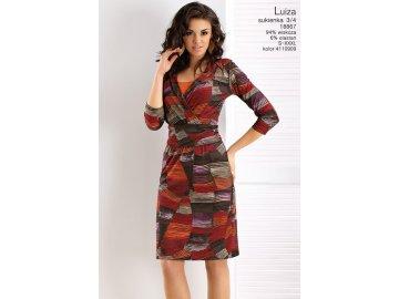 Šaty Luiza