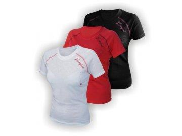 funkční tričko pro ženy IKATA