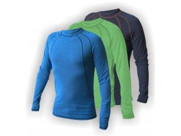 funkční tričko pro muže ISEN