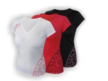 funkční tričko pro ženy IBUKA