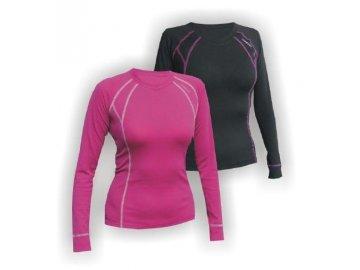 funkční tričko pro ženy IPIRA