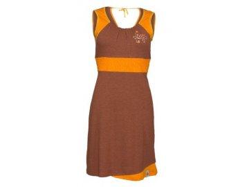 šaty CHILLAZ Kleidl