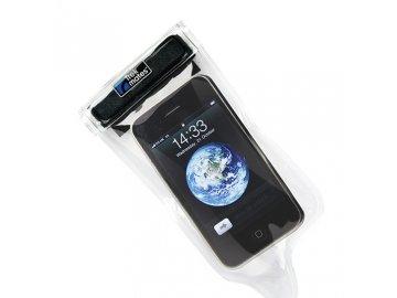 POUZDRO SOFT FEEL PHONE/ GPS CASE STCH 182