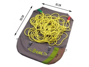Rope bag FOLIO