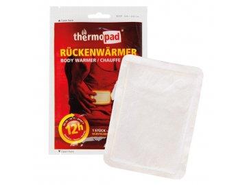 Ohřívač těla Thermopad