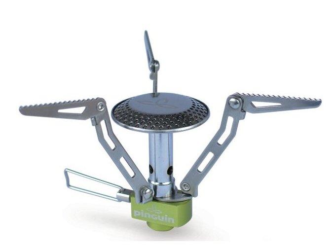 plynový vařič TREK