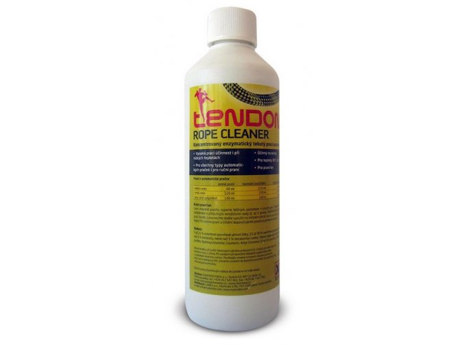 Rope Cleaner 0.5l