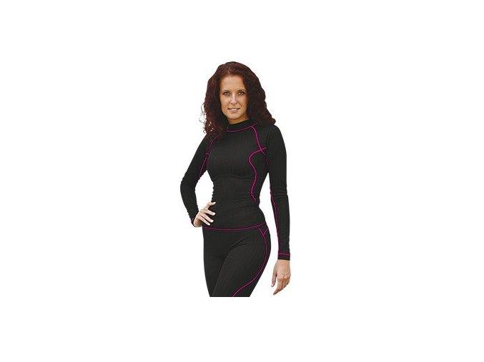Tričko THERMO X dámské dlouhý rukáv