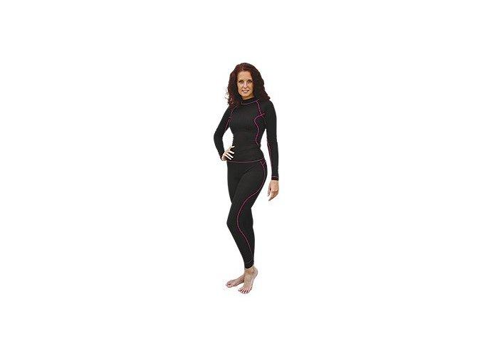 Kalhoty THERMO-X dámské