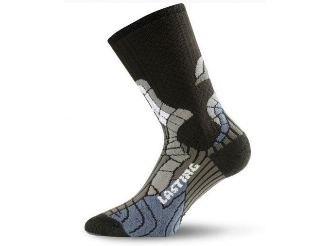 Termo ponožky SCI